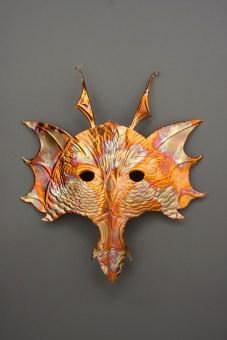 Dragon, copper