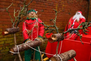 SGP_9060 Susan Guy_Baddesley Christmas w