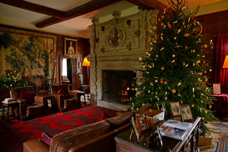 SGP_9087 Susan Guy_Baddesley Christmas w