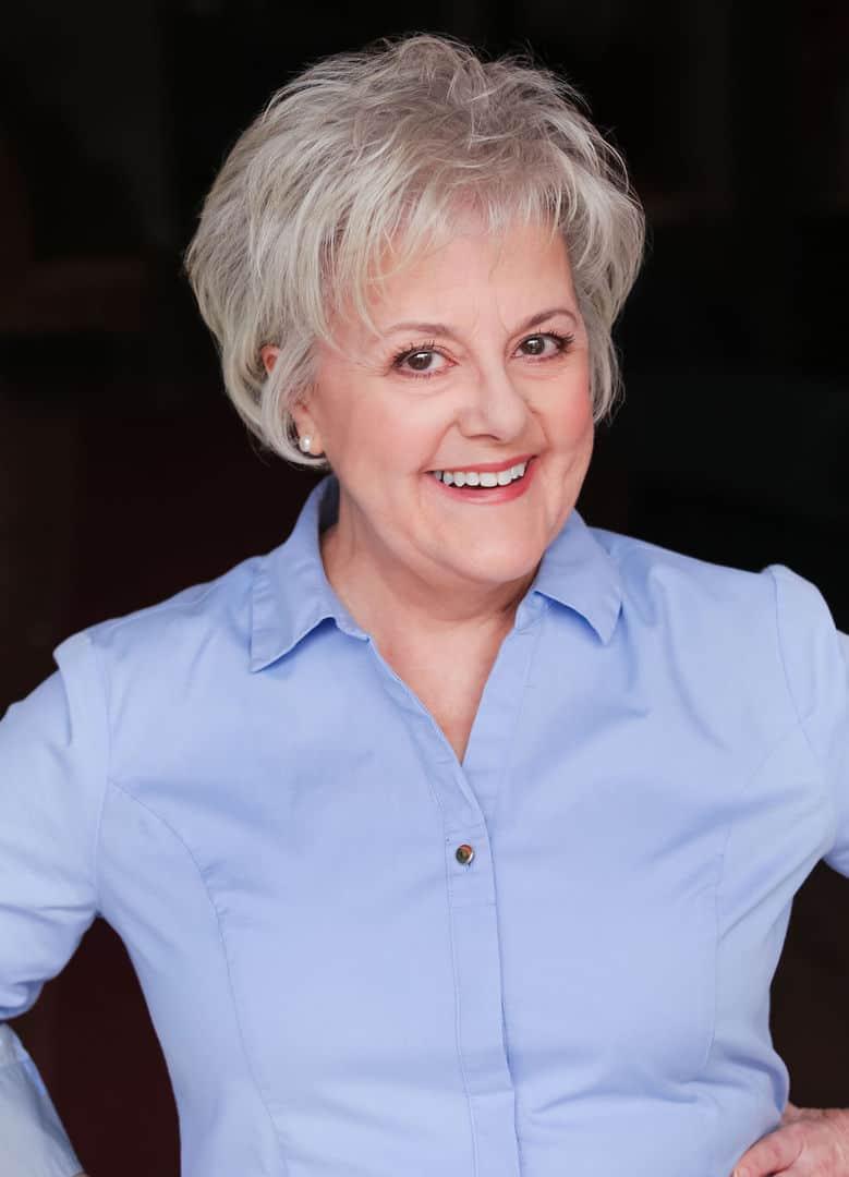 Susan Hofflander