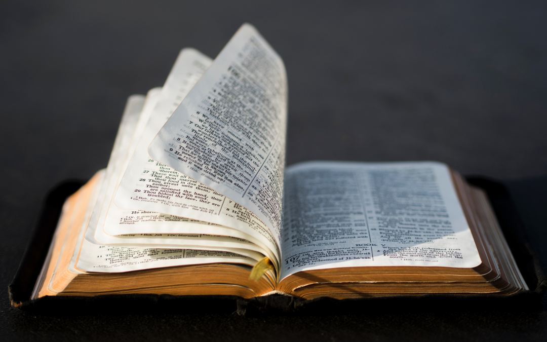 Using the bible to justify discrimination