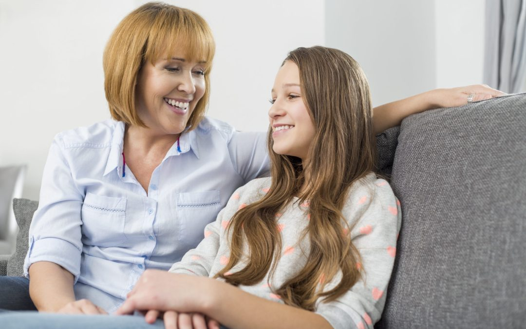 What's your number one tip to the parent of an LGBTQ child