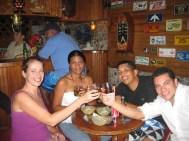Salud!