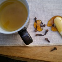 COUGH AND COLD REMEDY, with Carrageen & Cloves