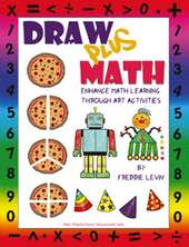 Draw Plus Math, by Freddie Levin