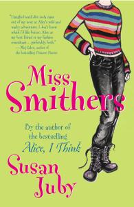 MissSmithers