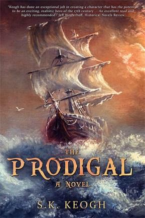 Keogh - PRODIGAL - Website Cover (600x400)