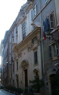 SS. Sudario dei Piemontesi