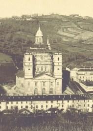 Santuario della Natività di Maria, Vicoforte di Mondovì | British Library, Flickr / public domain