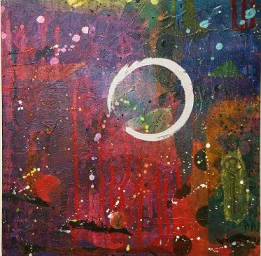 Enso IV- SOLD