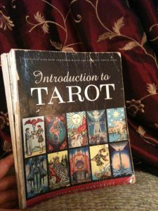 """Tarot Bible"""