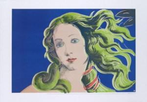 Andy-WarholBirth-of-Venus