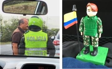 2 police