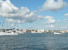 simpson Bay Lagoon