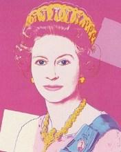 warhol-queen