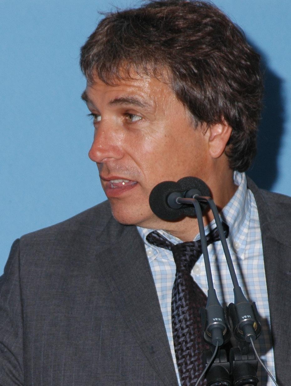 John Inverdale sports commentator