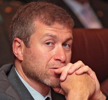 Roman Abramovich (pic Marina Lystseva)