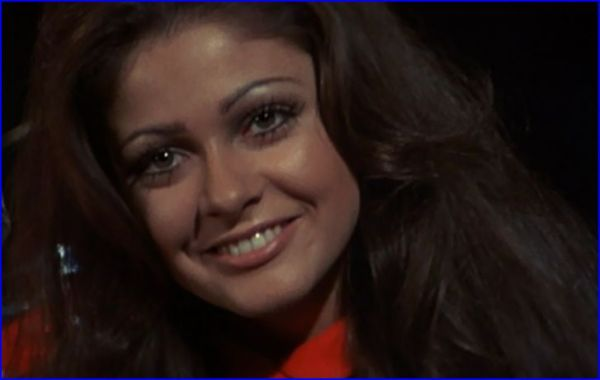 Cynthia Myers in Beyond the Valley of the Dolls