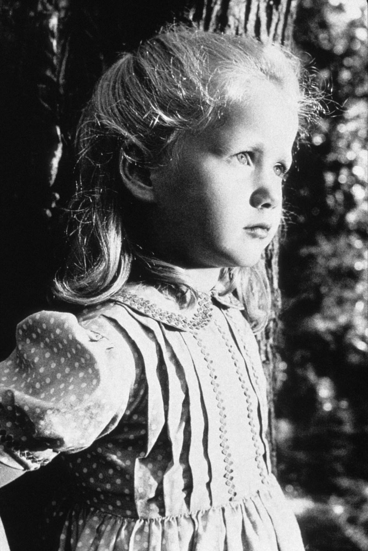 Brigitte Fossey in Forbidden Games