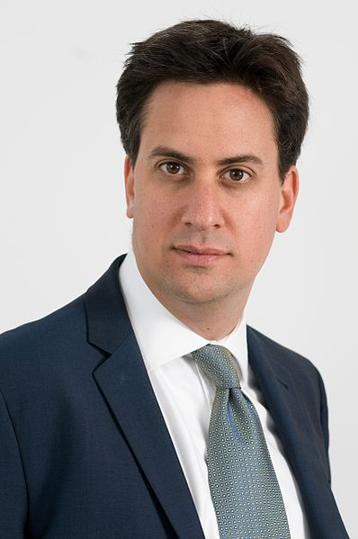 The Rt Hon -Ed_Miliband MP