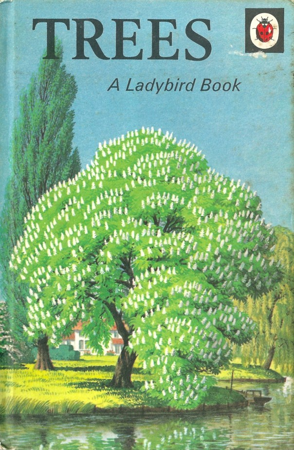 Ladybird book of Trees