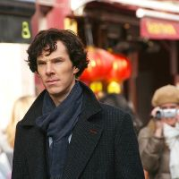 Sherlock Holmes at the Museum of London