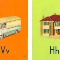 U is for utopian: Ladybird by design
