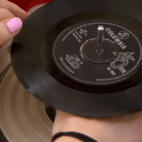 Back to black: seven things I love about vinyl records