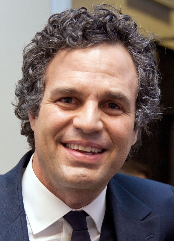 Mark_Ruffalo actor Spotlight