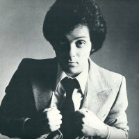 Billy Joel: boxing clever