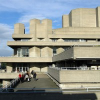Brutalism in Bloomsbury: going underground at the St Giles London