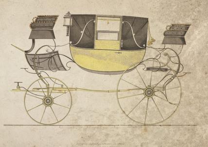 Landau_carriage,_1816