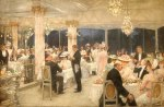 A Time Traveler's Guide To Dining Out In Victorian London