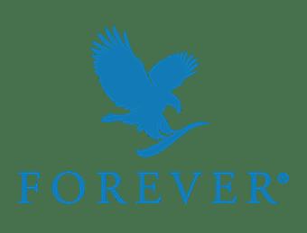 Logo der Marke Forever Living