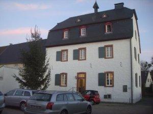 Herrenhaus Burg Altendorf