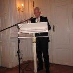 Eröffnungsrede Bezirksbürgermeister Norbert Kopp