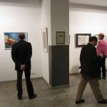 Ausstellungseröffnung Wassergalerie - Foto von Susanne Haun