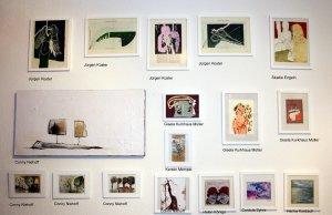 Ein Teil meiner Sammlung beschriftet (c) Susanne Haun (2)