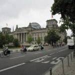 Der Reichstag - Foto von Susanne Haun