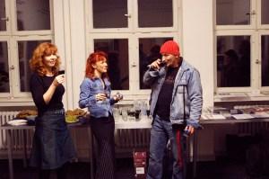 5 Jahre ist es her - Ausstellung Köpfe 2005 - Foto Klaus Bökhoff