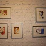 Portraits verschiedener Jahrgänge von Susanne Haun