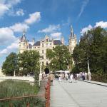 Das Schweriner Schloss - Foto von Susanne Haun