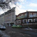 Buckau in Magdeburg - Foto von Susanne Haun