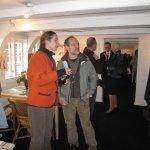Viele Blogger und Facebookler waren auf der Eröffnung - Foto von Susanne Haun