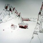 Ich zeichne noch einen Berg dazu - Susanne Haun