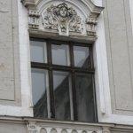 Hausfassade in der Willibald - Alexis Straße - Foto von Susanne Haun