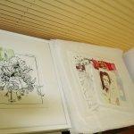 Zeichnungen von Susanne Haun