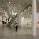 In der Berlinischen Galerie - Foto von Susanne Haun