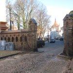 In Rostock - Foto von Susanne Haun
