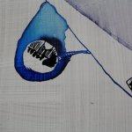 2. Seite Flugzeug (c) Kubus von Susanne Haun
